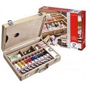 Van Gogh Acryl colourbox Limited Edition