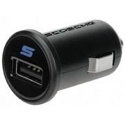 Scosche Usb12Vm Powerplug Low-Profile Usb Car Charger