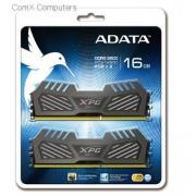 Adata AX3U2600W8G11-DMV XPG v2 , Silver