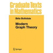 Modern Graph Theory by Bela Bollobas