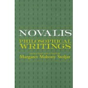 Novalis by Margaret Mahony Stoljar