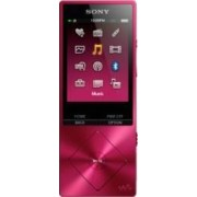 MP4 Player Sony NW-A25HN 16GB Pink