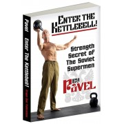 Buch: Enter The Kettlebell (engleski)