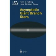 Asymptotic Giant Branch Stars by Harm J. Habing