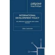 International Development Policy by Graduate Institute of International and Development Studies (IHEID)