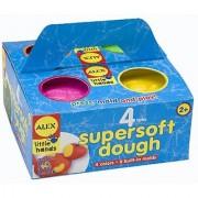 ALEX Toys Little Hands My Supersoft Dough