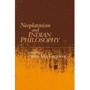 Neoplatonism and Indian Philosophy by Paulos Mar Gregorios