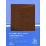 Treasury of Daily Prayer by Scot Kinnaman