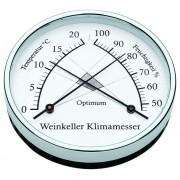 Barigo 8862.1 - Wine Cellar Climatemeter