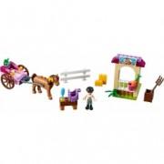 LEGO® Juniors Trăsura cu cai a Stephaniei 10726