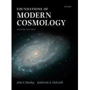 Foundations of Modern Cosmology by John F. Hawley
