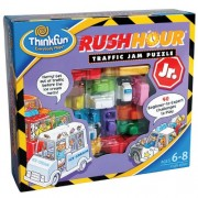 ThinkFun - Rush Hour Jr. (en español)
