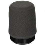 Shure A2WS-GRA Gray Locking Foam Windscreen for 545 Series SM57