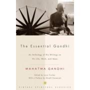Essential Gandhi by Mahatma Ghandhi