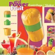 Storcator cu shaker pentru fructe