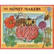 Honeymakers by Gail Gibbons