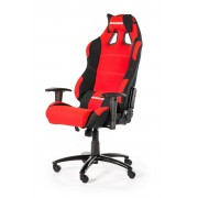 AKRacing Prime Gaming Chair Black/Red AK-K7018-BR