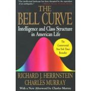 Bell Curve by Richard J. Herrnstein