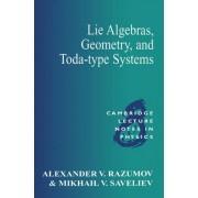Lie Algebras, Geometry, and Toda-Type Systems by Alexander V. Razumov