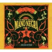 Mano Negra - Best Of 2cd