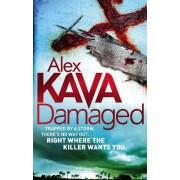 Damaged by Alex Kava