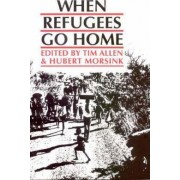 When Refugees Go Home by Tim Allen