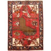 Ghashghai matta 126x179 Persisk Matta