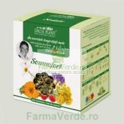 Ceai Somnofort 50 gr DaciaPlant