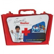Oz Store Family Doctor Set Briefcase