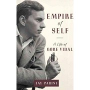 Empire of Self by Axinn Professor of English Jay Parini