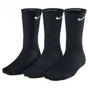 Calcetines Nike Cotton Cushion Crew (3 pares)