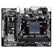 Gigabyte FM2+ / FM2 AMD A58 (Bolton D2) HDMI Micro ATX AMD Motherboard GA-F2A58M-HD2