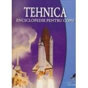 Tehnica - Enciclopedie pentru copii