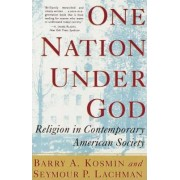 One Nation under God by Seymour P Lachman