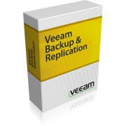 Veeam 1 additional year of Basic maintenance prepaid for Veeam Backup & Replication Standard for VMware - Prepaid Maintenance