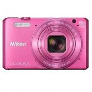 Nikon Aparat NIKON Coolpix S7000 Różowy