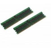 Mémoire 4GB Kit, DDR2, 667MHz - MMH1004/4096