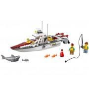 LEGO Barca de pescuit (60147)