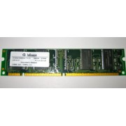 Infineon - Mémoire - 128 Mo - SDRAM - DIMM 168 broches - PC133 - CL3