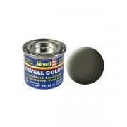 32146 nato olive, mat 14 ml