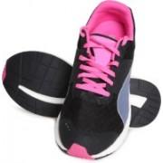 Puma NRGY Wn s Running Shoes(Black)