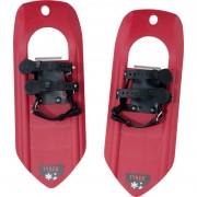 MSR Tyker Snowshoes Red Kunststoff Schneeschuhe