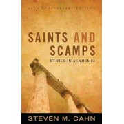 Saints and Scamps by Steven M. Cahn