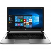 Notebook Hp ProBook 430G3 Intel Core i5-6200U Dual Core Windows 10