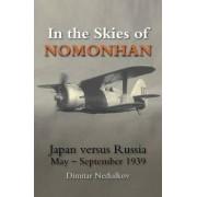 In the Skies of Nomonhan by Dimitar Nedialkov