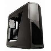 NZXT Phantom 630 Big-Tower - mattschwarz Window