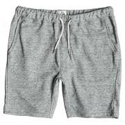 Quiksilver FONIC Fleece Pantalones cortos Gris gris