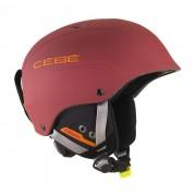Cebe Каска Contest [Matte Red & Orange] CBH181&CBH182&CBH183