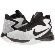 Nike Zoom Evidence WhiteBlackBlackWolf Grey