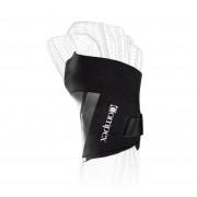 Bande pour Poignet Compex Anaform Noir - L